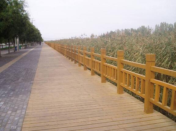 江苏钢木结构景观桥