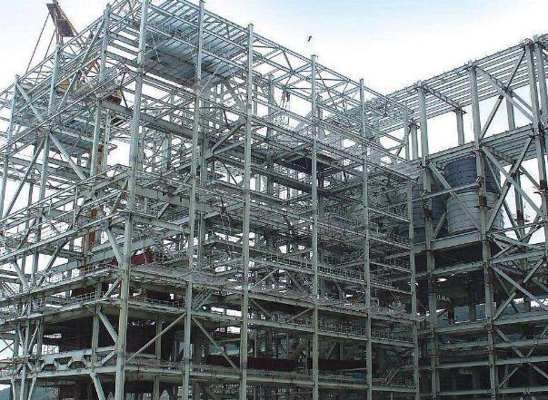 浙江钢结构厂家
