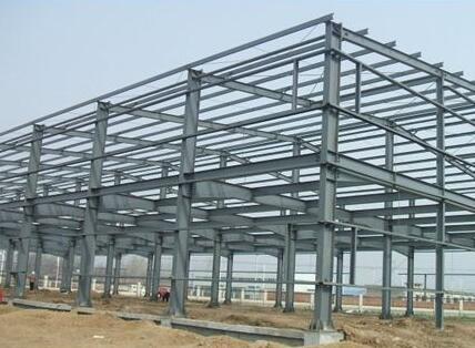 杭州大型钢结构