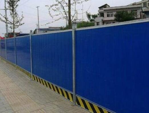 杭州工地临时围墙